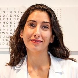 María García Montero